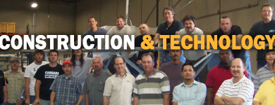 Tower Construction & Technology Class – May 8-12