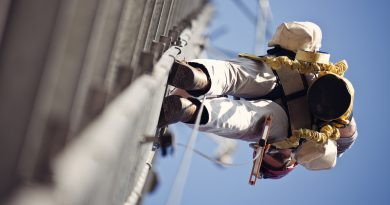 Competent Rigging Instructor Course