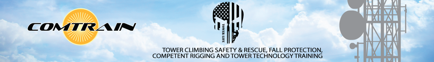 Comtrain USA – Tower Climbing Safety and Rescue, Fall Protection ...