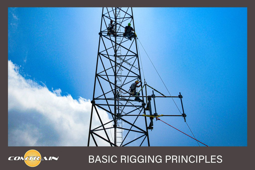 Basic Rigging Principles